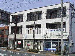 塚田ハイツ[3階]の外観