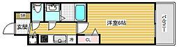 湊川公園駅 5.5万円