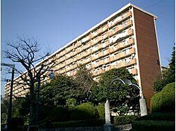 美浜東エステート2号棟[9階]の外観