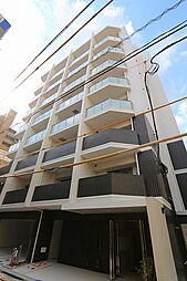 リアンシエルブルー薬院[4階]の外観