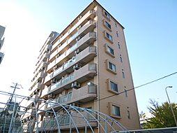 ロータリーマンション長田東[303号室号室]の外観