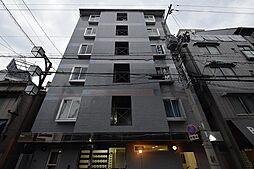 昭和グランドハイツ恵美須[5階]の外観