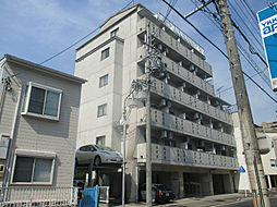 HOUSE108筒井[305号室]の外観