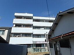 ヒルズ鳳[407号室]の外観