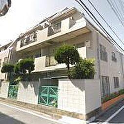 エンゼルハイム鶴見第8