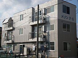 北高崎駅 4.5万円