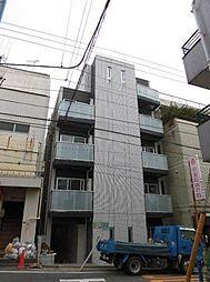 レガーロ渋谷本町[0203号室]の外観