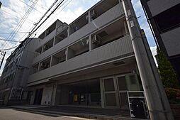 ドルチェ横浜・桜木町[2階]の外観