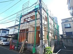 東京都板橋区成増2丁目