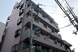 コンフォート布施[5階]の外観