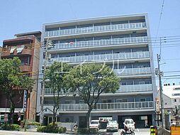 スカイブルー潮江[5階]の外観