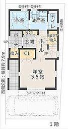 愛知県名古屋市北区清水3丁目603-2