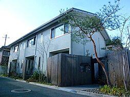 アパートメント玉串東[201号室号室]の外観