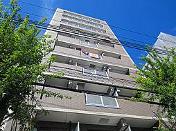 ノールハイツ[3階]の外観
