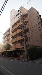 マッセ新大阪ハイツ旧館[6階]の外観