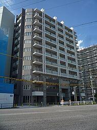 ロイジェント新栄III 住居[0501号室]の外観