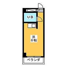 伝馬町駅 3.2万円