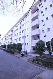 西三田団地