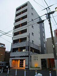 ガーラ・ステージ武蔵小杉[5階]の外観