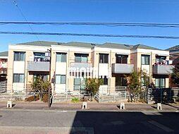 [テラスハウス] 愛知県名古屋市昭和区前山町2丁目 の賃貸【/】の外観