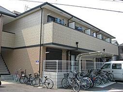 京阪本線 守口市駅 徒歩7分の賃貸アパート