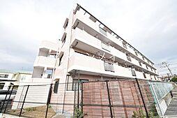 YMDIIIマンション(YMD3マンション)[3階]の外観