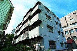 ラ・メゾンド・ドゥ・ムラージュ[4階]の外観