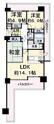 三国駅 3,298万円