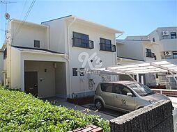 [テラスハウス] 兵庫県神戸市西区上新地2丁目 の賃貸【/】の外観