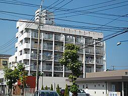 紫原ビル[5階]の外観