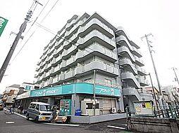 エレガンス綾瀬6[8階]の外観