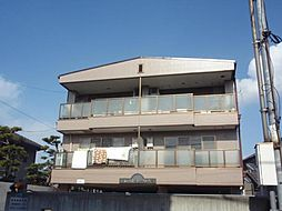 ヴィラエイトサイド高石[2C号室]の外観