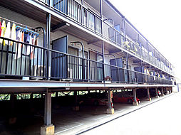 シャトレー澤宏[2階]の外観