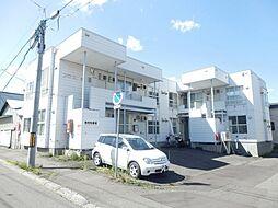 南郷13丁目駅 1.9万円