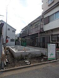 東京都中野区上鷺宮3丁目