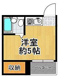 天下茶屋駅 2.5万円