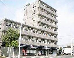 島田マインドタワー[7階]の外観