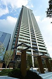 大阪福島タワー