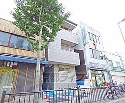 京都市営烏丸線 鞍馬口駅 徒歩5分の賃貸アパート