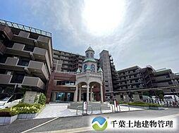 ダイアパレス稲毛緑園都市A工区 〜新規リフォーム済〜