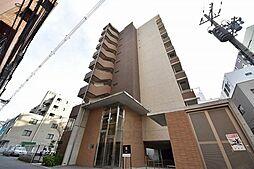 ルーエ江坂[3階]の外観