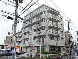 ハイネス田無海老澤マンション