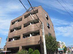 葉山レジデンス[4階]の外観