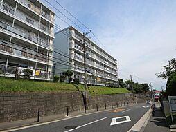 横須賀馬堀台団 10号棟
