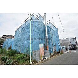 埼玉県富士見市鶴瀬東2丁目