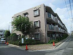 藤和ライブタウン新検見川