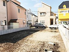 建築条件はございません。お好きなプラン、お好きなハウスメーカーで施工できます。