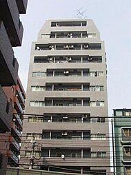 コスモ東池袋[6階]の外観