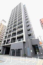 DSタワー大博通り[15階]の外観