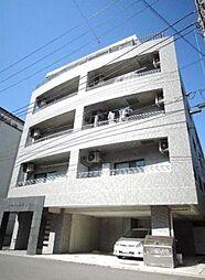 アルトベルク横浜[2階]の外観